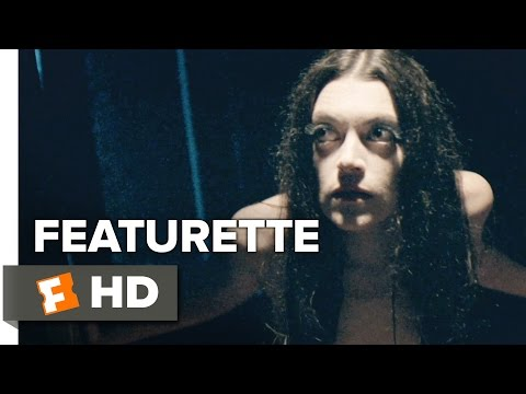 SiREN Featurette - Story (2016) - Hannah Fierman Movie