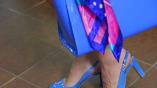видео Купить летнюю обувь Эконика
