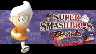 Underfunded Revenge / Sexy Song of Praise - Super Smash Bros. Brawl Repainted