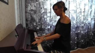OOMPH! - Rette Mich (piano cover by @DEFEKT_kids)
