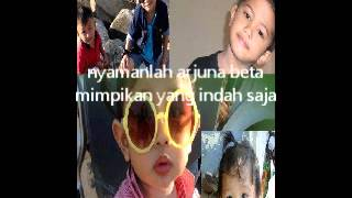 Download lagu ARJUNA BETA (FYNN JAMAL)
