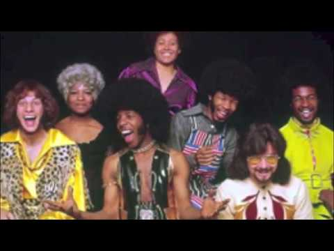 DANCE TO THE MUSIC~Sly & The Family Stone  Black Knight   Movie Soundtrack