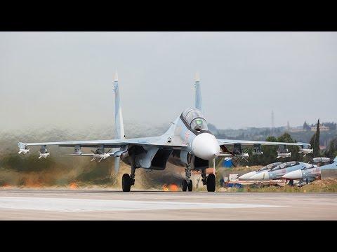 Rusia y Siria preparan el golpe final contra el Estado Islámico