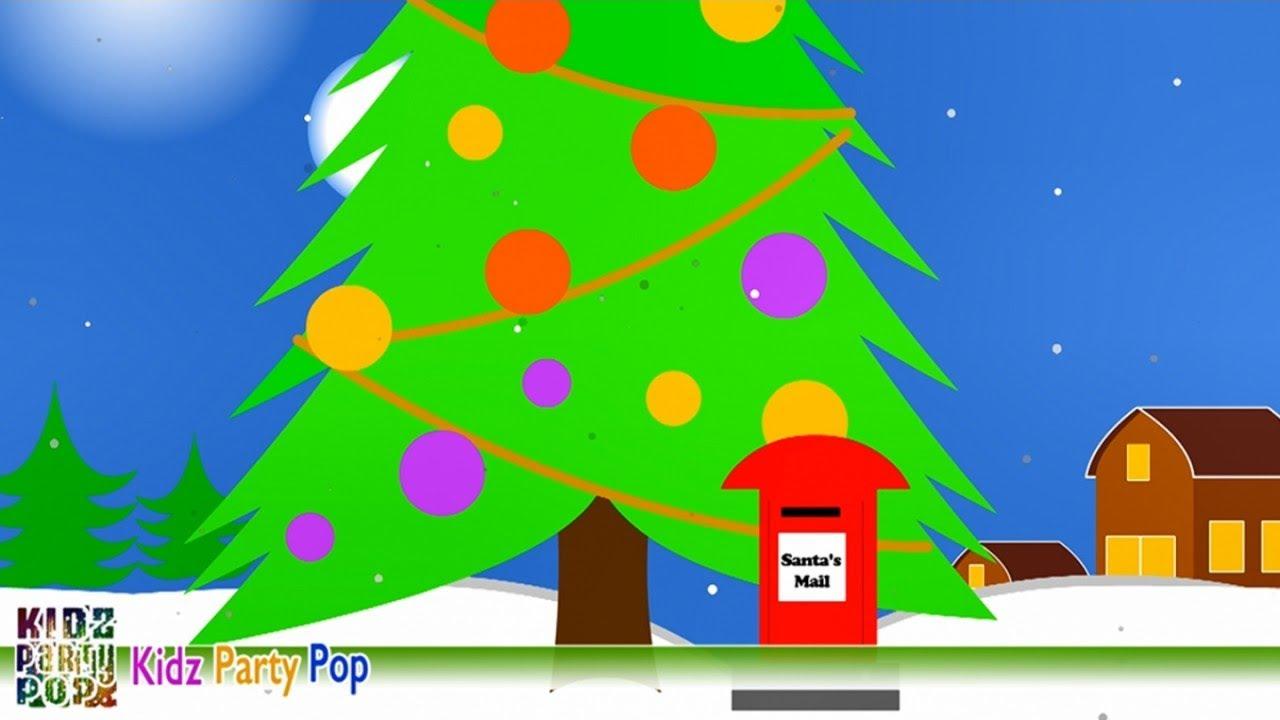 dede12f87425 La lettera per Babbo Natale - YouTube
