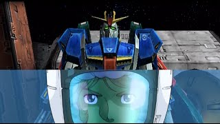 Mobile Suit Gundam: Gundam vs. Zeta Gundam (PS2) Review