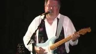 Al Hull - Elvis Odyssey Tour - Cara Mia