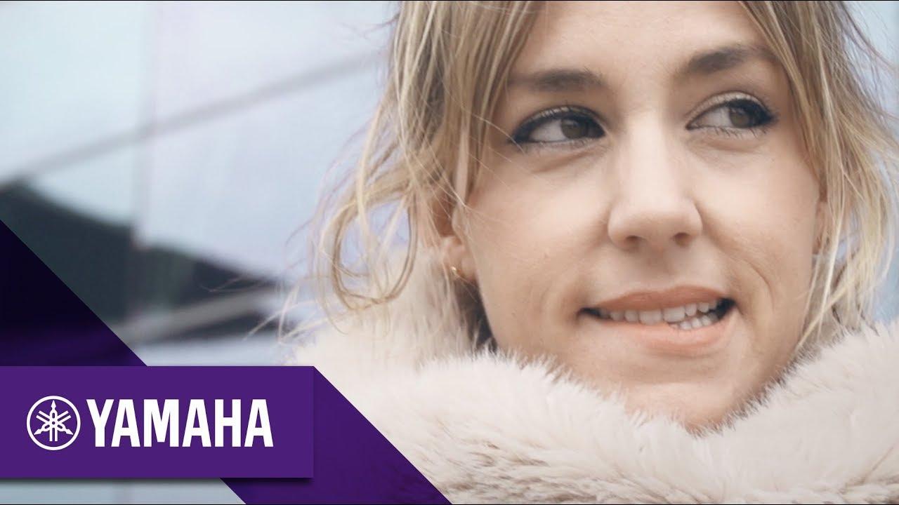 Passion for Music [Ariadna Castellanos's Story]  | Piano | Musikmesse 2018 | Yamaha Music