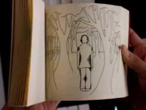 Flip book: 'Center'