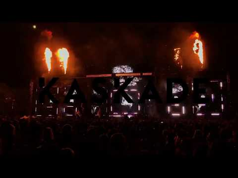 Kaskade Live at Lollapalooza Chicago 2017 Part 5 - Something Something