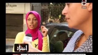انتباه |  احلام سفر المصريين بلا خطط .. ومنى عراقي : هتروح تفيدهم فى ايه ؟