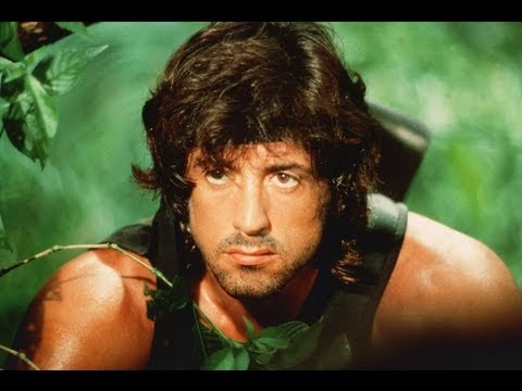 Rambo: First Blood Part II is listed (or ranked) 40 on the list The Best Cold War Movies