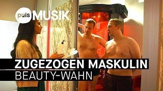 """Zugezogen Maskulin: Das """"Alle gegen Alle""""-Schönheitsprogramm (ZM-Transformation Teil 2)"""