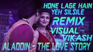 free mp3 songs download - Hone lage hain yeh silsile mp3