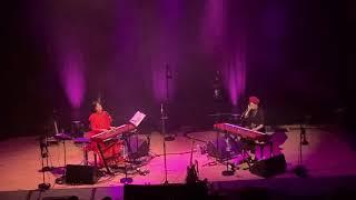 Bat For Lashes - Mountains (Edinburgh Queen's Hall, 23 November 2019)