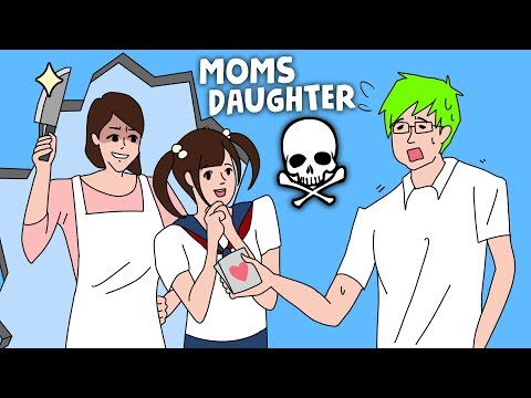 WE DATE MOM'S DAUGHTER? | Tokimeter