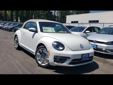 2019 Volkswagen BEETLE SE San Jose Sunnyvale Hayward Redwood City Cupertino