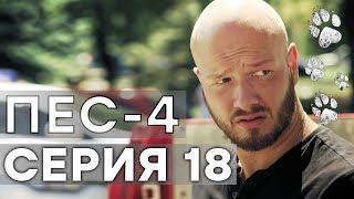 Сериал ПЕС - 4 сезон - 18 серия - ВСЕ СЕРИИ смотреть онлайн | СЕРИАЛЫ ICTV
