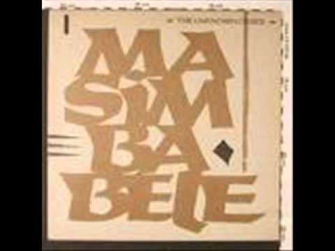 The Unknown Cases - Masimbabele