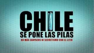 Chile se pone las Pilas