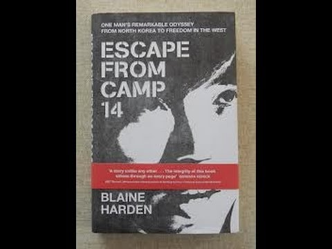 Unpacking Escape From Camp 14