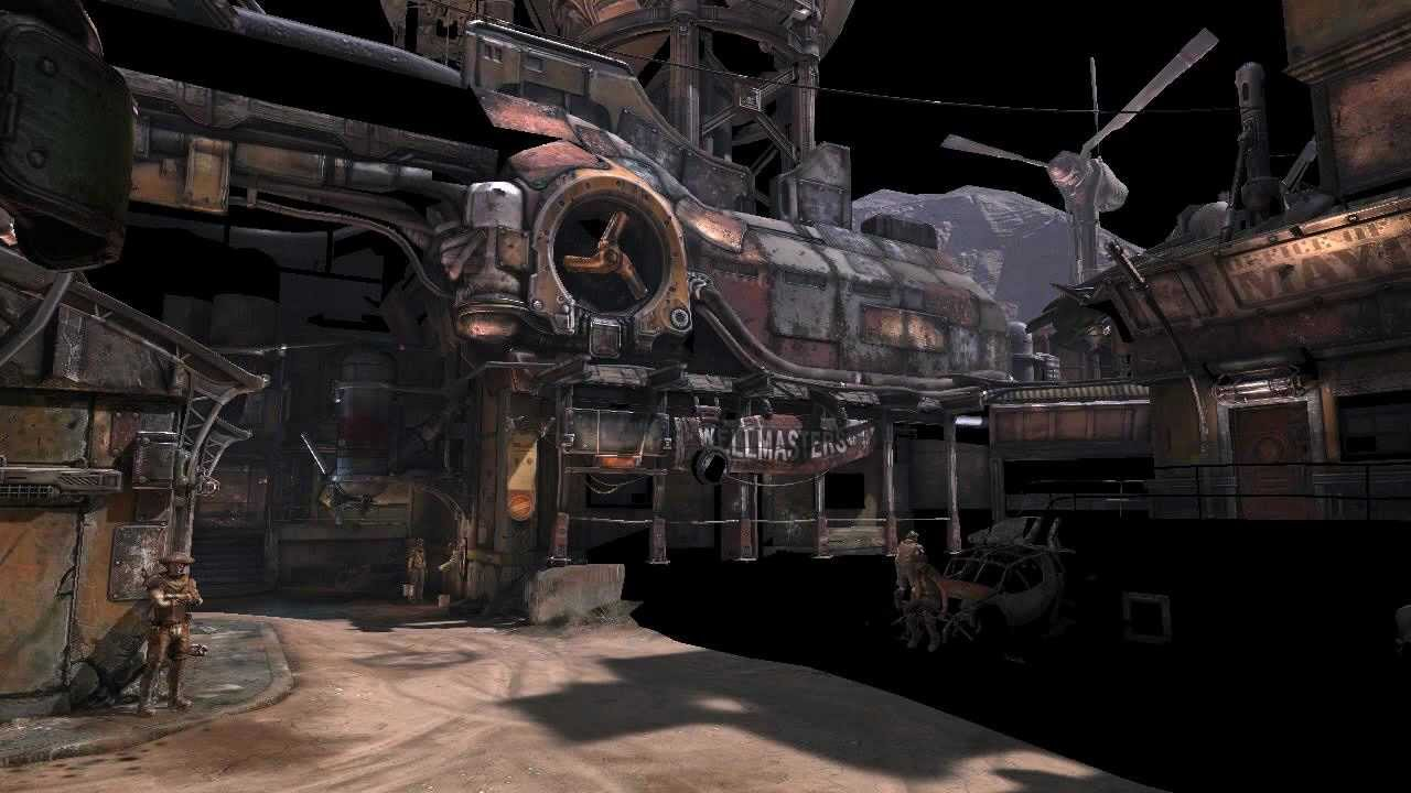 DirectX Raytracing is the first step toward a graphics revolution