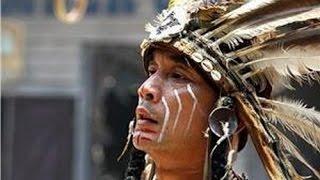 Индейцы ANKA INKA. Клип(2015)