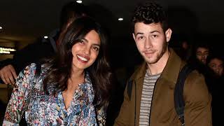 Actress Priyanka Chopra and Nick Jonas wedding photos