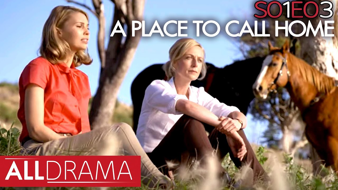 A Place To Call Home   Truth Will Out   S01 EP3   All Drama