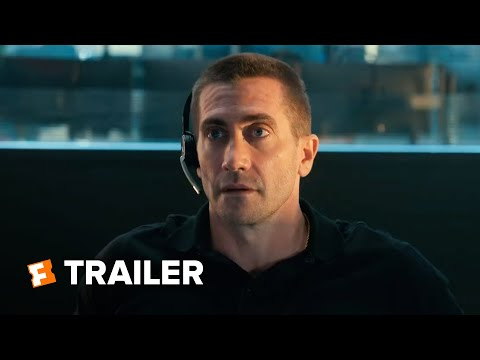 The Guilty Trailer #1 (2021) | Movieclips Trailers