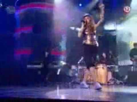 Superstar 3 - Vierka Berkyová (Killing Me Softly 2) - FINÁLE