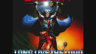 Exciter - Long live the loud.wmv