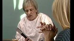Klaus Kinski Interview