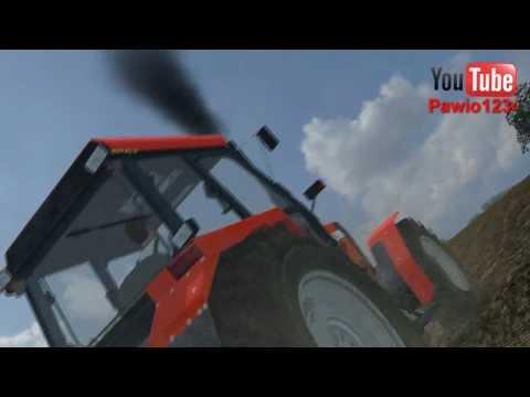 Farming Simulator . Nelamanowice V3. Siew zbóż to praca na już !