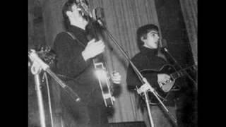 The Beatles - A Taste Of Honey (Live in Hamburg)