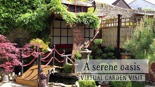 13 Glenarm Walk, Bristol: a serene oasis