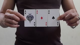 New Magic Trick That Will Blow Your Friend's Mind!