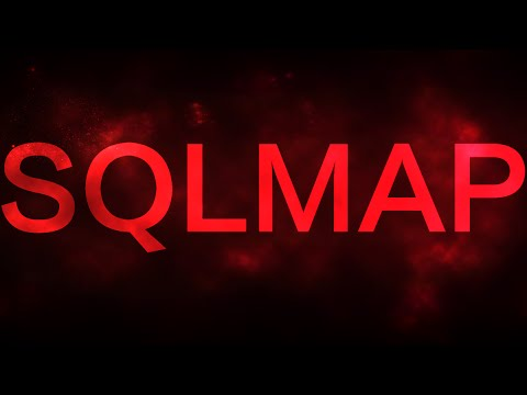 how to sqlmap tutorial with sql injection example hacking with sql injection