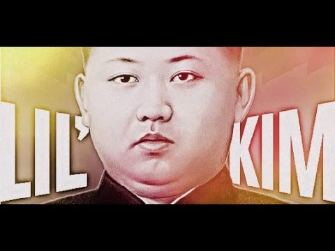 Радио Голос Кореи хип хоп Radio North Korea 1.01.2016 Hip Hop