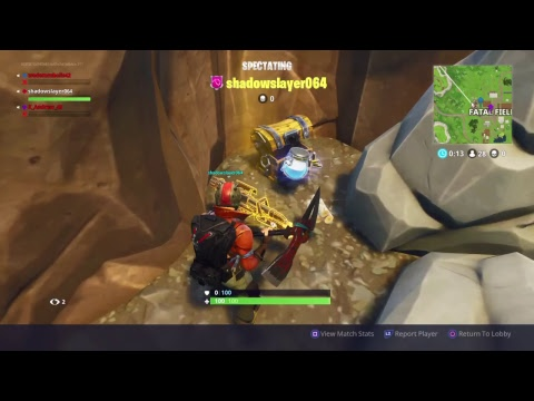 Fortnite battle royal live gameplay online live streaming part#33