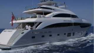 2012 Princess 40M flagship motor yacht