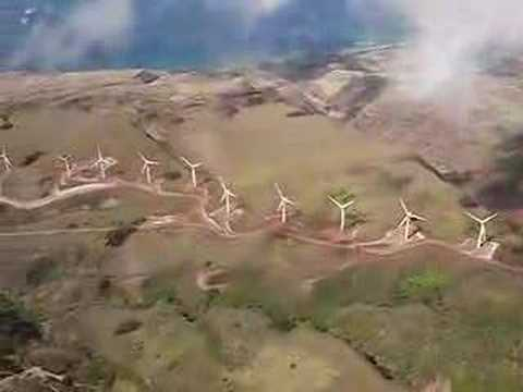 Maui Wind Farm
