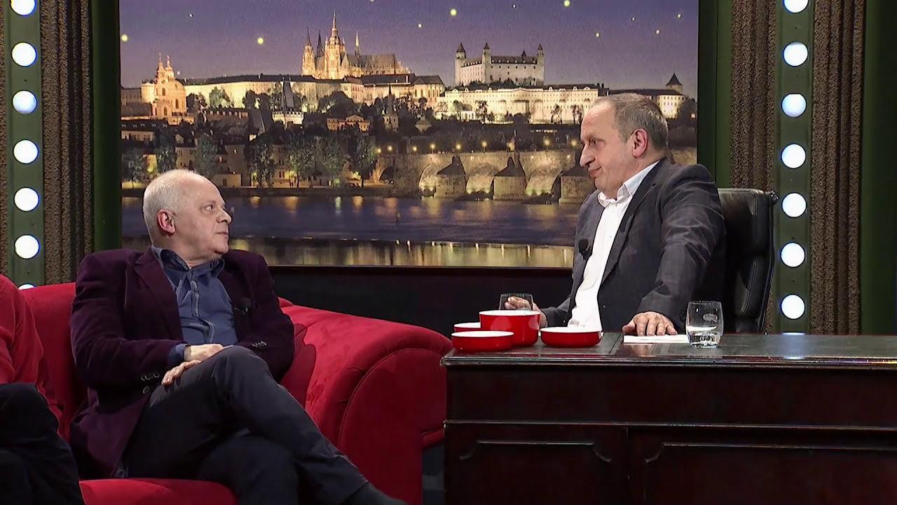 3. Bob Klepl - Show Jana Krause 17. 12. 2014