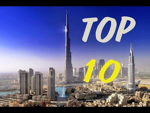 Top 10 Highest Building of the World | Ft. Burj khalifa, One world Trade center & Royal Tower