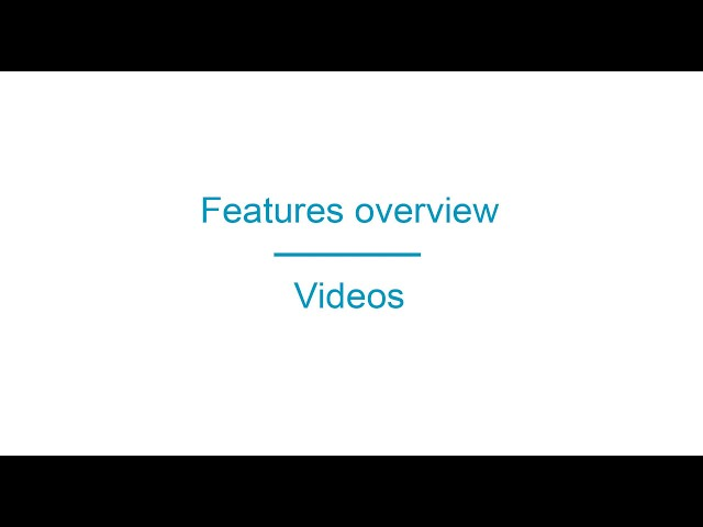 Apprikator.com Features Videos