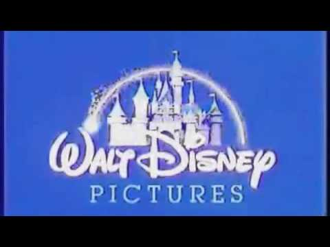 Walt Disney Pictures (Pixar Version)/Nickelodeon Movies Logos (2004)