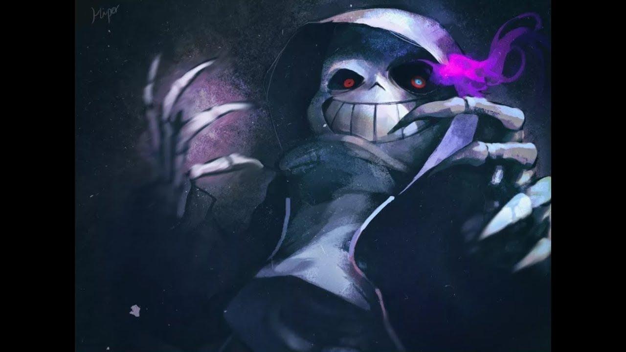 Undertale 3D Boss Battles - How to beat Dust sans - Самые лучшие видео