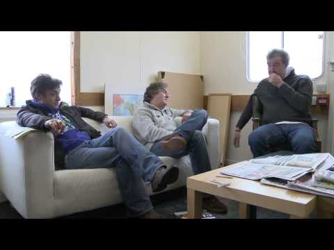 Top Gear - Series 16 Chat