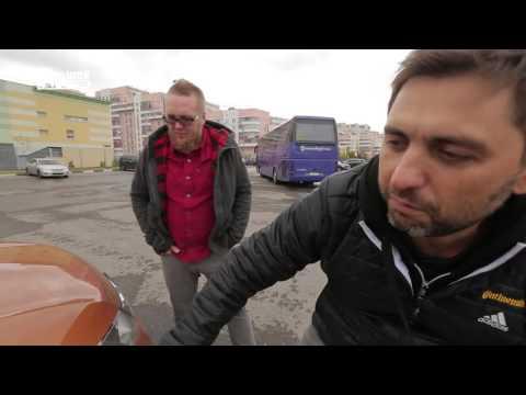Suzuki Vitara - Большой тест-драйв (видеоверсия) / Big Test Drive