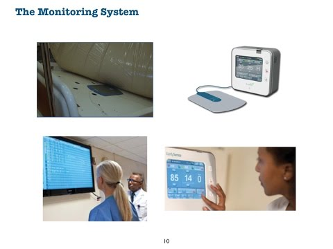 Return On Investment Of Continuous Electronic Monitoring: Interview With Eyal Zimlichman, MD