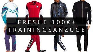 11 + 1 TOP Premium Trainingsanzüge von Lacoste, Hugo Boss, Nike und co. | ImmerFresh